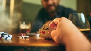 puntate poker